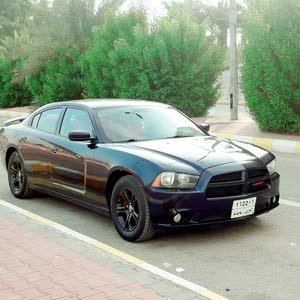 Dodge Charger 2012 - New