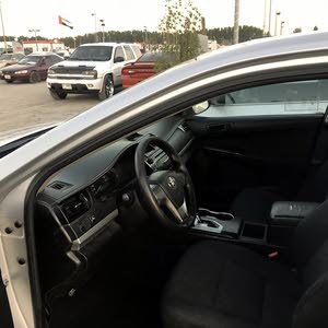 Used 2013 Camry