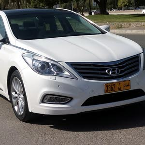 hyundai azera 2014 is very good condition for sale