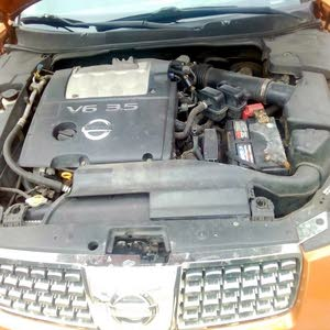For sale Used Nissan Maxima