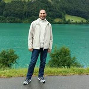 Hussain Alsalmi