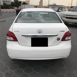 Used condition Toyota Yaris 2010 with 150,000 - 159,999 km mileage