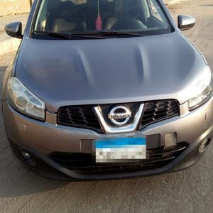 For sale Nissan Qashqai car in Cairo