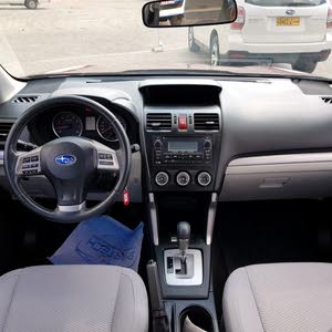 1 - 9,999 km Subaru Forester 2014 for sale