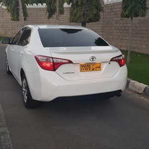 60,000 - 69,999 km mileage Toyota Corolla for sale