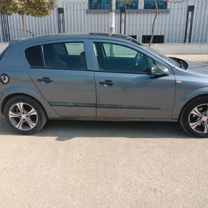 2008 Opel Astra for sale in Cairo