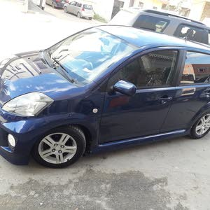 Daihatsu Sirion 2010 For sale - Blue color