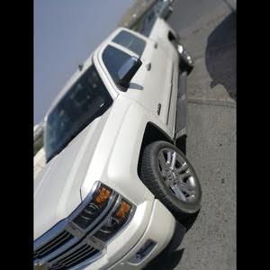 0 km Chevrolet Silverado 2014 for sale
