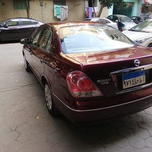 2014 Used Nissan Sunny for sale
