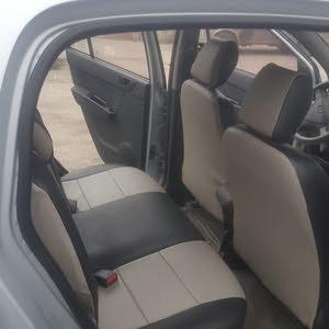 For sale Hyundai Getz car in Amman