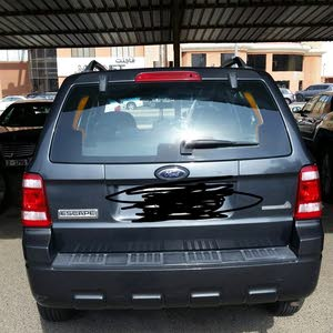 km Ford Escape 2009 for sale