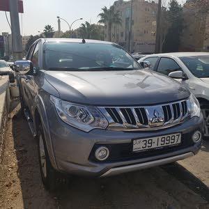 Used Mitsubishi L200 in Amman