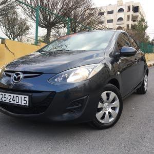 Mazda zoom 22013
