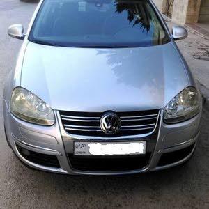 Used Volkswagen Jetta in Amman