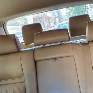 سيارة bmwx5 للبيع