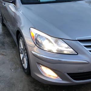 For sale 2013 Grey Genesis