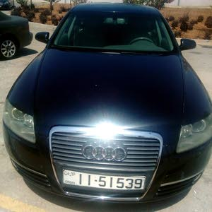 Used A6 2008 for sale