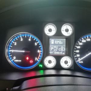 Lexus LX for sale in Sharjah