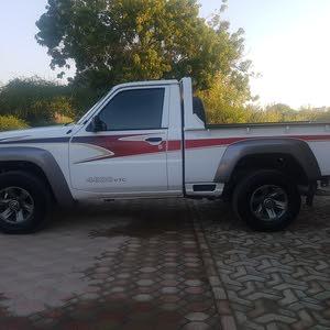 150,000 - 159,999 km mileage Nissan Pickup for sale