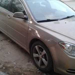For sale Chevrolet Malibu car in Tripoli