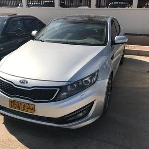 140,000 - 149,999 km mileage Kia Optima for sale