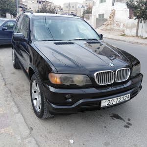 X5 2002 for Sale