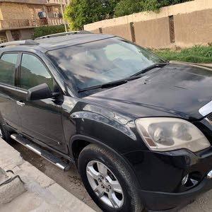 بيع سياره GMCاكاديا موديل 2011