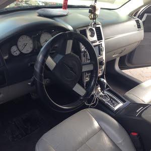 Gasoline Fuel/Power   Chrysler 300C 2006