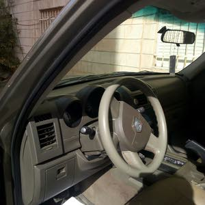 Dodge Nitro 2007 for sale in Amman