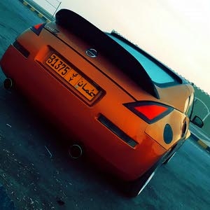 Nissan 350Z 2004 For Sale