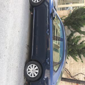 Automatic Blue Volkswagen 2013 for sale