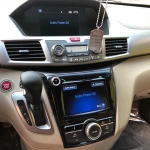 للبيع هوندا اوديسي 2015