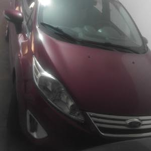 Used 2013 Fiesta for sale