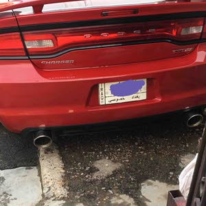 For sale Dodge Charger car in Baghdad