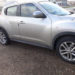 Nissan Juke car for sale 2013 in Erbil city