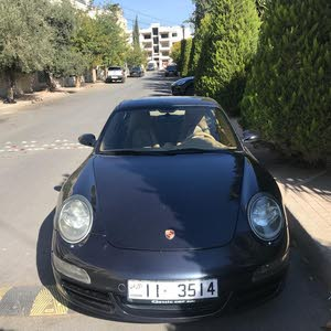 911 2007 - Used Automatic transmission
