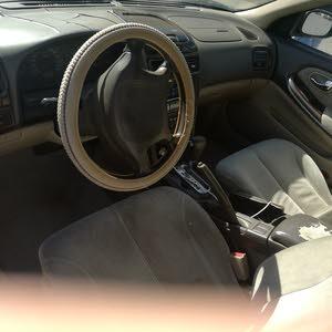 180,000 - 189,999 km Nissan Maxima 2001 for sale
