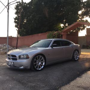 Dodge Charger 2009 - Automatic