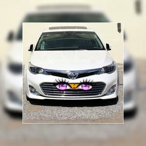 Toyota Avalon car for sale 2013 in Muscat city