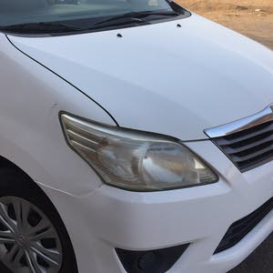Used 2014 Toyota Innova for sale at best price