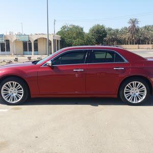 Gasoline Fuel/Power   Chrysler 300C 2011