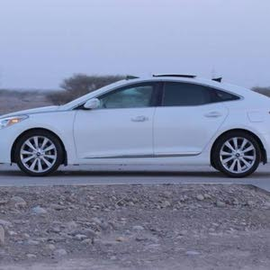 Hyundai Azera car for sale 2013 in Hawally city