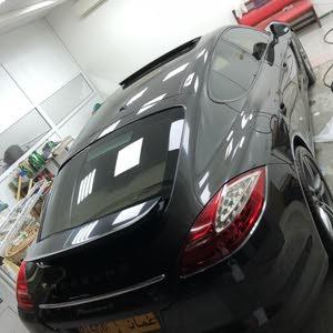 For sale 2012 Brown Panamera