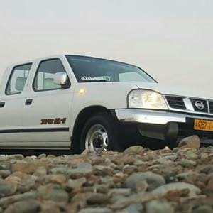 0 km mileage Nissan Pickup for sale