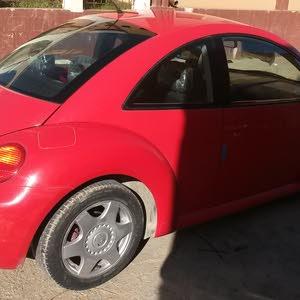 Volkswagen Beetle for sale in Tripoli