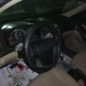 Hyundai Elantra 2009 in Giza - Used