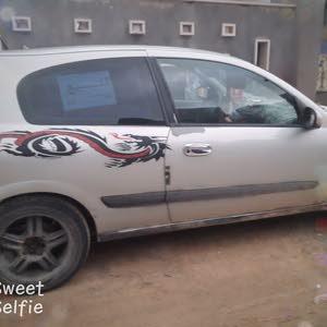 Nissan Altima in Tripoli