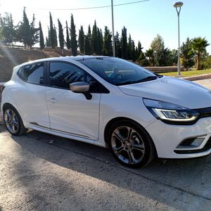 Renault Clio 4 gt line 2019 for sale