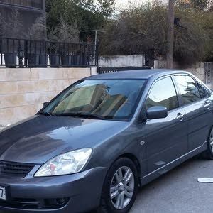 Mitsubishi Lancer 2010 For sale - Grey color
