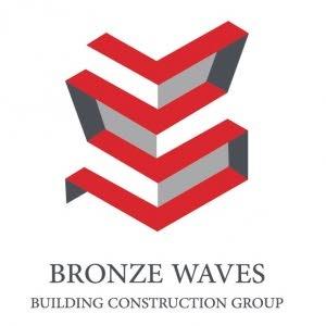 Bronze Waves